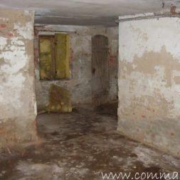bestandsaufnahme im keller11 - Im Keller wird eine Toilette mit Trockenbau realisiert