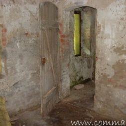 bestandsaufnahme im keller12 - Im Keller wird eine Toilette mit Trockenbau realisiert
