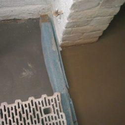 toilette im keller mit trockenbau 18 - Im Keller wird eine Toilette mit Trockenbau realisiert