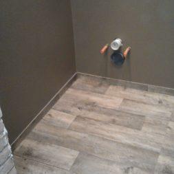 toilette im keller mit trockenbau 34 - Im Keller wird eine Toilette mit Trockenbau realisiert