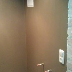 toilette im keller mit trockenbau 35 - Im Keller wird eine Toilette mit Trockenbau realisiert