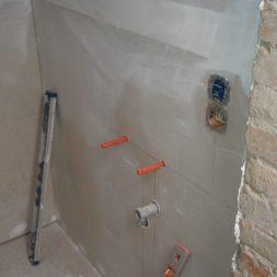 toilette im keller mit trockenbau 7 - Im Keller wird eine Toilette mit Trockenbau realisiert