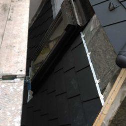 dach mit prefa alublech eindecken 103 - Der PREFA Stier kommt auf das Dach