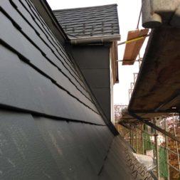 dach mit prefa alublech eindecken 111 - Der PREFA Stier kommt auf das Dach