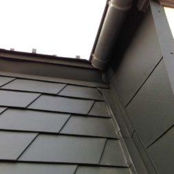 dach mit prefa alublech eindecken 119 - Der PREFA Stier kommt auf das Dach