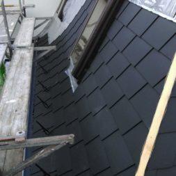 dach mit prefa alublech eindecken 95 - Der PREFA Stier kommt auf das Dach
