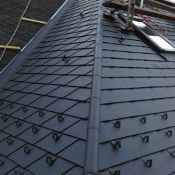 dach mit prefa alublech eindecken 96 - Der PREFA Stier kommt auf das Dach