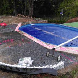 IMAG1111 - Projekt Poolterrasse – Vorbereitung und Start