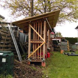 pool heizung solar absorber 12 - Projekt Poolbau – Bau und Anschluss der Solarheizung