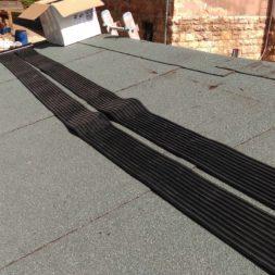 pool heizung solar absorber 18 - Projekt Poolbau – Bau und Anschluss der Solarheizung