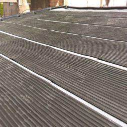 pool heizung solar absorber 19 1 - Projekt Poolbau – Bau und Anschluss der Solarheizung