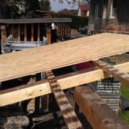 pool heizung solar absorber 8 - Projekt Poolbau – Bau und Anschluss der Solarheizung