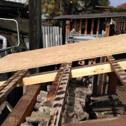 pool heizung solar absorber 9 - Projekt Poolbau – Bau und Anschluss der Solarheizung