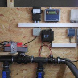 pool installationen 13 - Projekt Poolbau - Elektroinstallation