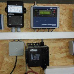 pool installationen 26 - Projekt Poolbau - Elektroinstallation