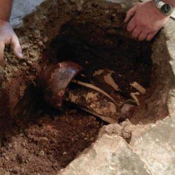 ht rohr in tonrohr einbinden abfluss 6 - Ein neuer HT-Abfluss wird in das alte Tonrohr eingebunden