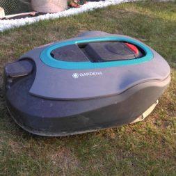 Rasenroboter Gardena Sileno 4 - Automatisierung im Garten – Einbau und Nutzung des Rasenroboters Gardena Sileno+