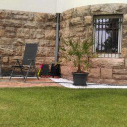 winterharte palmen an den pool pflanzen 28 - Palmen für den Pool - Urlaubsstimmung im eigenen Garten