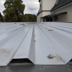Carport Photovoltaik auf dem Dach 9 - Neuer Carport mit Photovoltaik auf dem Dach