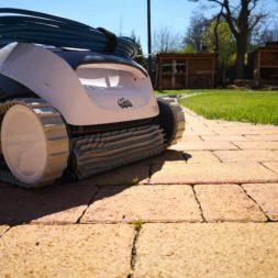 IMG 20190419 140155 - Automatisierung im Garten – Ein Poolroboter putzt den Pool