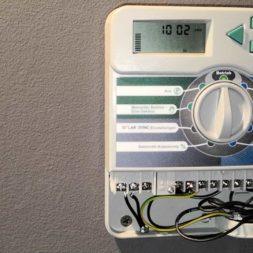 Installation und Programmierung Hunter X Core Bewaesserungscomputer a e1611904916919 - Hunter X Core Steuercomputer für die Gartenbewässerung programmieren