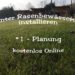 Hunter Rasenbewaesserung online planen gross - Rasenbewässerung planen und installieren #1 – Optimale Regnerplatzierung