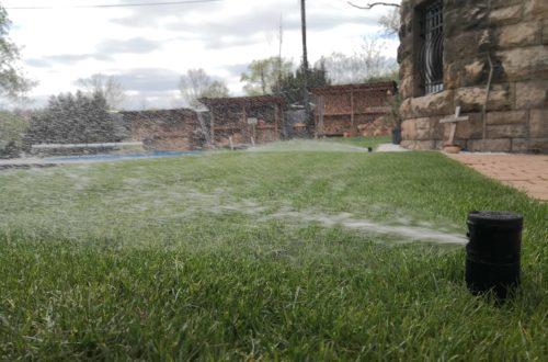 IMG 20200425 133830 - Rasenbewässerung planen und installieren #2 – Reicht mein Wasseranschluss?