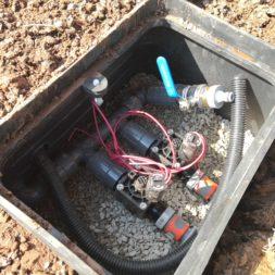 IMG 20200515 162112 - Automatische Heckenbewässerung selber bauen