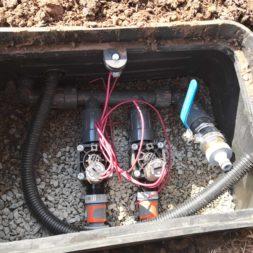 IMG 20200515 162118 - Automatische Heckenbewässerung selber bauen