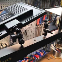 Gliede Gear OH100 Overhead Kamera Plattform 32 - Glide Gear OH100 Overhead Kamera Plattform