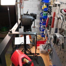 IMG 20210126 083303 - Glide Gear OH100 Overhead Kamera Plattform