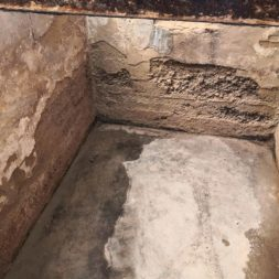 Keller trocken legen pumpensumpf bauen 5 - Keller Trockenlegen - Neue Tauchpumpe nach 1 Monat zerstört