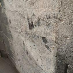 Pool umbauen Abriss Stuetzwaende Einschalung entfernen 35 - Poolumbau – Abriss Stützwände und Einschalung entfernen