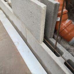 pool umbauen waende mauern bewaehrung einbauen commaik.de 49 - Pool UMbauen – Wände mauern | Bewehrung einbauen | Schalsteine setzen