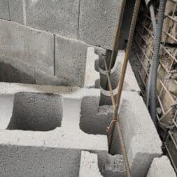 pool umbauen waende mauern bewaehrung einbauen commaik.de 69 - Pool UMbauen – Wände mauern | Bewehrung einbauen | Schalsteine setzen