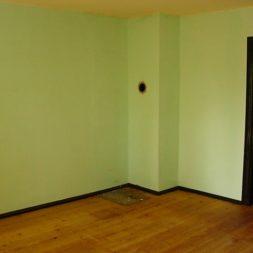 dscn42671 - Das Wohnzimmer vor Baubeginn