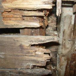 dscn43231 - Der Einbau der Dachfenster-Abriss der Gauben