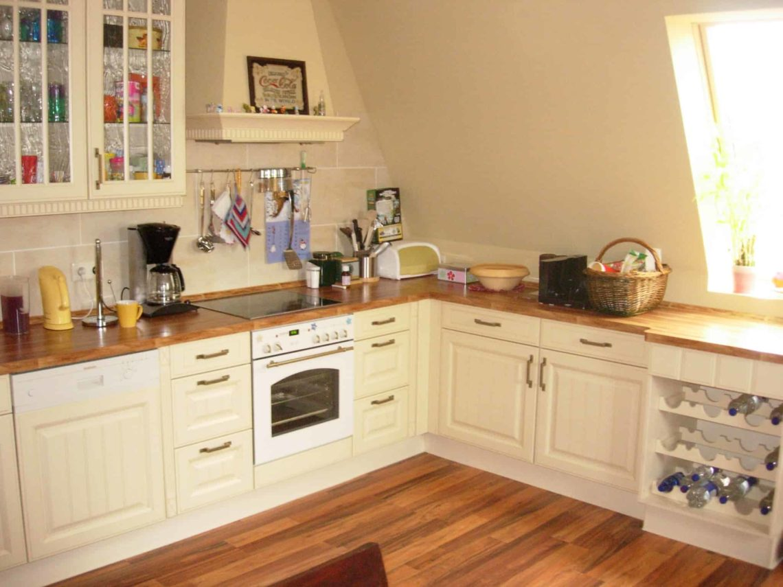 dscn6709 - Die Küche ist fertig! Ein vorher - nacher Vergleich